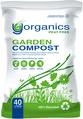 Monkroyds - Yorganics Peat Free Compost